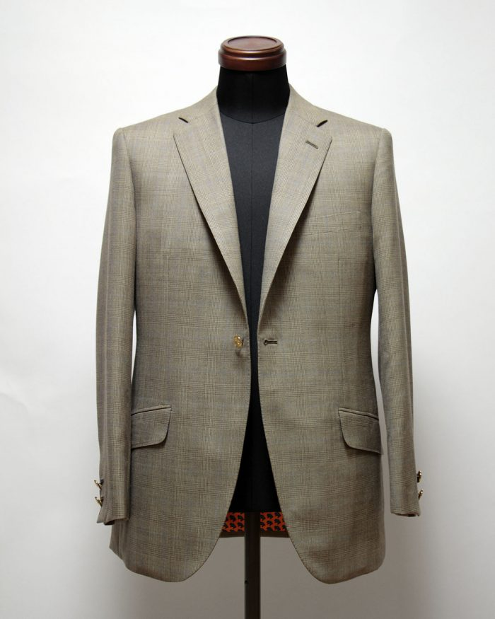 Scabal suits