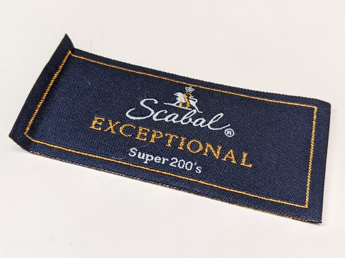 Scabal EXCEPTIONAL